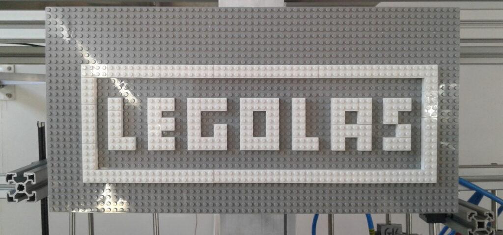 Campagne LEGOLAS